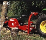 Shaver Stump Buster Stump Grinder SC-25