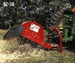 Shaver Stump Buster Stump Grinder SC-50