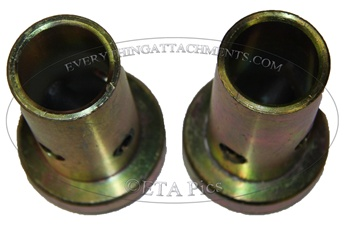 Bushings For Use With Speeco Category Ii Quick Hitch