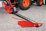 Tractor 3 point hitch Farm Max Sickle Bar Mower
