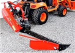 Farm-Maxx 5 Foot Sickle Bar Mower