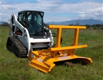 US Mower QA60 Skid Steer Rotary Cutter