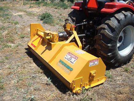 pto flail mowers by vrisimo rh everythingattachments com John Deere Flail Mower Heavy Duty Brush Cutter