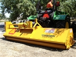 Vrisimo Super Series Flail Mowers