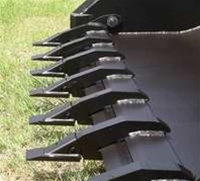 Attachments For Tractor Front End Loaders
