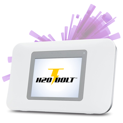 H2O BOLT UNITE 4G LTE Wifi Hotspot: FREE MONTH INCLUDED