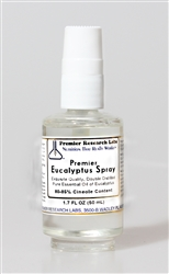 Eucalyptus Spray - 1.7 oz.