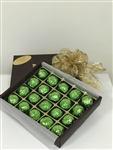 Dina's Organic Matcha Green Tea Truffles (20 Pc.)