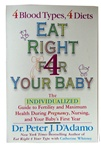 Eat Right 4 Your Baby