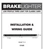 6-Volt Positive Installation Instructions