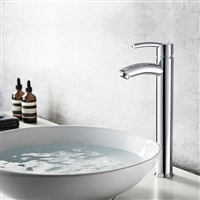Vinnova Jayne Single-Lever Vessel Bathroom Faucet
