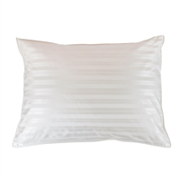 Austin Horn Classics DuPont Sorona® Down Alternative  Sleeping Pillow w/ Silk Cover