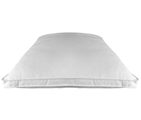 Austin Horn Classics DuPont Sorona® Sleeping  Gusseted Pillow with Sateen Pillow Protector