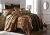 Austin Horn Classics Ashley 3-piece Luxury Comforter Set