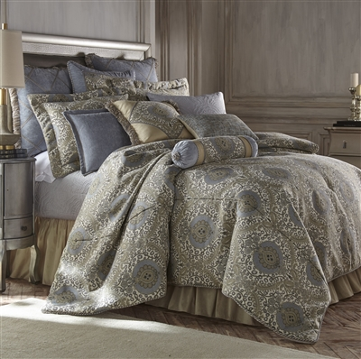 Thread and Weave Bristol 3-piece Comforter Set