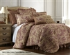 Sherry Kline Country Sunset 4-piece Comforter Set