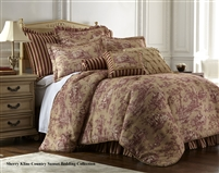 Sherry Kline Country Sunset 3-piece Duvet Set