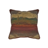 Austin Horn Classics Desert Sunset 18-inch Pillow