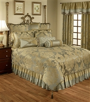 Austin Horn Classics Duchess 3-piece Luxury Duvet Set