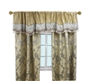 Austin Horn Classics Duchess Drapery Panel Pair (Set of 2)