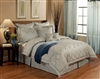 Austin Horn En' Vogue Glamour Spa 3-piece Duvet Set