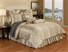 Austin Horn Classics  Hampshire 3-piece Luxury Comforter Set
