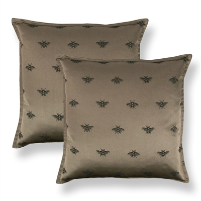 Sherry Kline Knoxville 20-inch Decorative Throw Pillow (Set of 2)