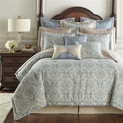 Thread and Weave Magnolia 3-piece Duvet Set