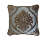 Austin Horn Classics Miraloma 18-inch Square Pillow