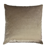 Olivia Quido Faith Luxury Reversible 22-inch Pillow