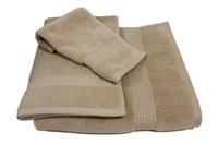 Olivia Quido Zero Twist 3-piece NUGGET Towel Set