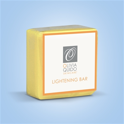 Lighthening Bar by O Skin Care