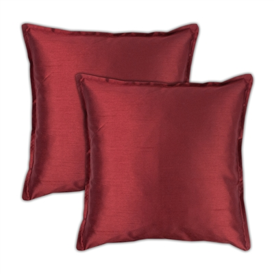 Sherry Kline Redcliff 20-inch Decorative Pillows (Set of 2)