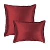 Sherry Kline Redcliff Combo Pillow