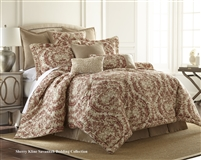 Sherry Kline Savannah 4-piece Comforter Set