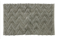 Sherry Kline Zig Zag Cotton 24 x 40 Bath Rug