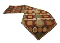 Sherry Kline Metro Spice Table Runner