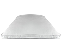 Sherry Kline Sleeping  Gusseted Microfiber Pillow with Pillow Protector