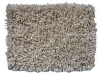 Sherry Kline Angelique Taupe 20 x 32 Bath Rug