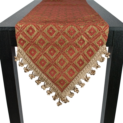 Sherry Kline Ridge Table Runner