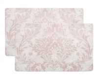 Sherry Kline Brighton 21 x 34 inch Bath Rug (Set of 2)