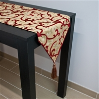 Sherry Kline Hinsdale Table Runner