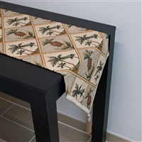 Sherry Kline Tropics Table Runner