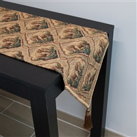 Sherry Kline Ely Table Runner