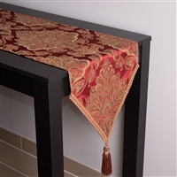 Sherry Kline Karendale Table Runner