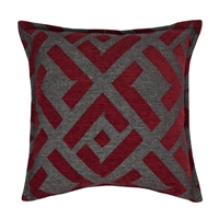 Sherry Kline Southwick 20-inch Decorative Pillow
