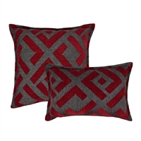 Sherry Kline Southwick Combo Decorative Pillow (Set of 2)