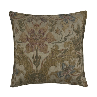 Sherry Kline Radley 20-inch Decorative Pillow