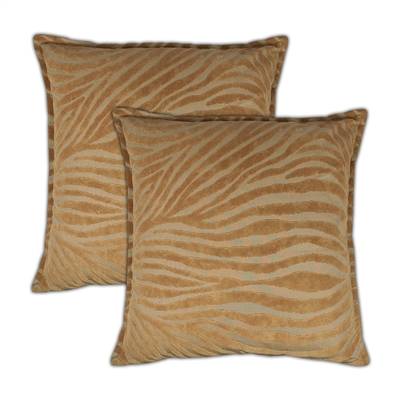Sherry Kline Sunbury 20-inch Decorative Pillow (set of 2)