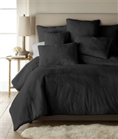 Sherry Kline Fury Tale BLACK 3-piece Comforter Set